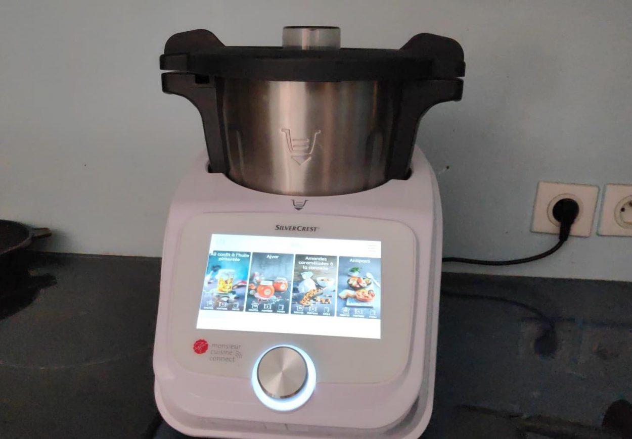 Robot de cuisine : Un robot exemplaire ?