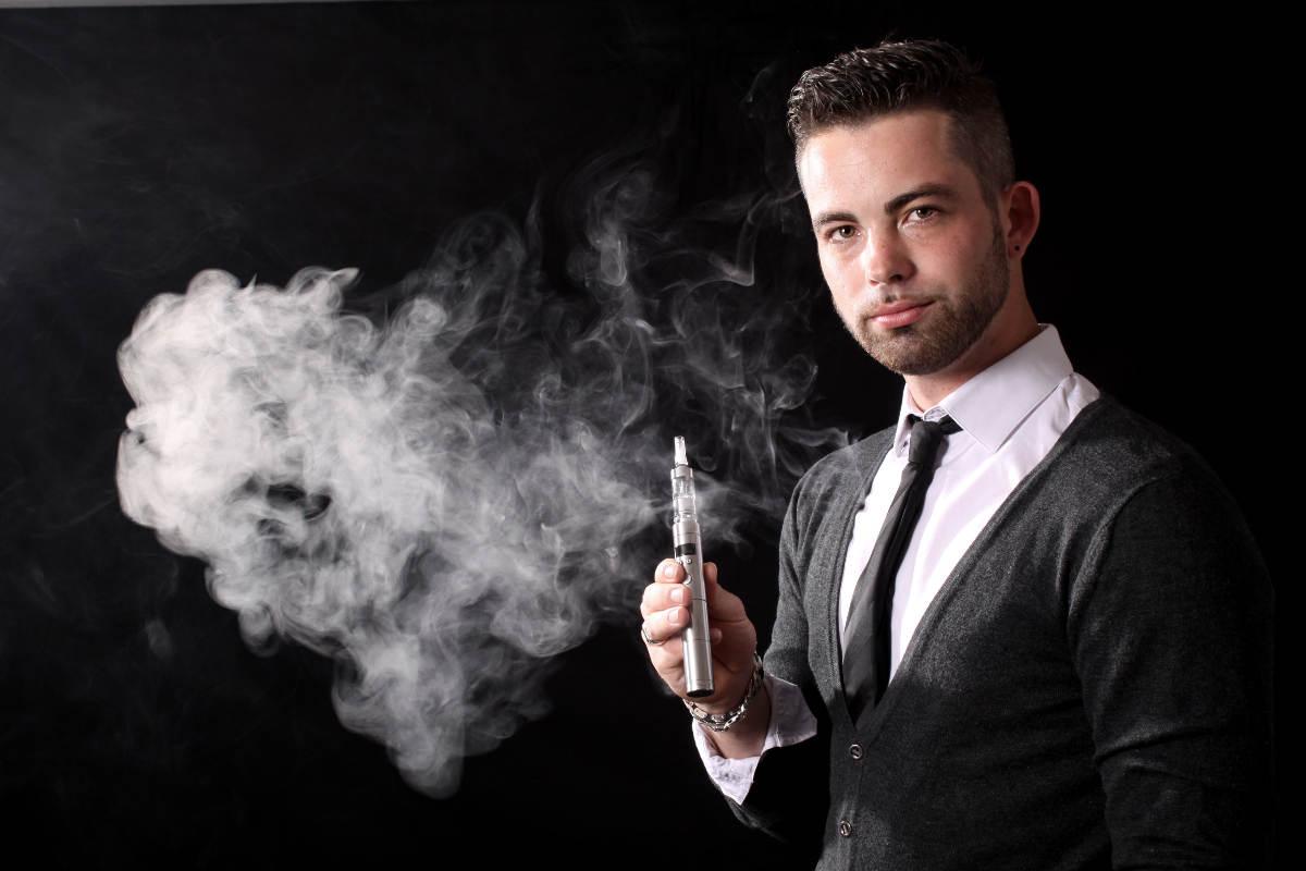 Cigarette électronique : une cigarette électronique unique ?